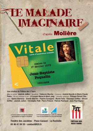 Flyer Moliere
